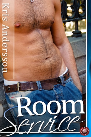 Room Service - A Gay Erotic Story