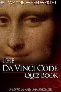 The Da Vinci Code Quiz Book