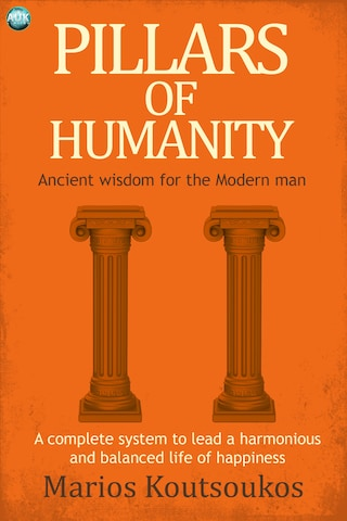 Pillars of Humanity: the Delphic Admonitions
