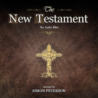 The New Testament: The Gospel of Mark