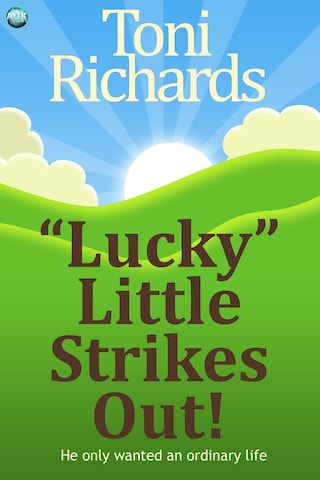 """""""Lucky"""" Little Strikes Out"""