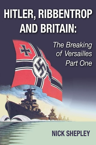 Hitler, Ribbentrop and Britain