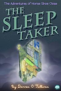 The Sleep Taker
