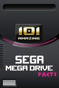101 Amazing Sega Mega Drive Facts
