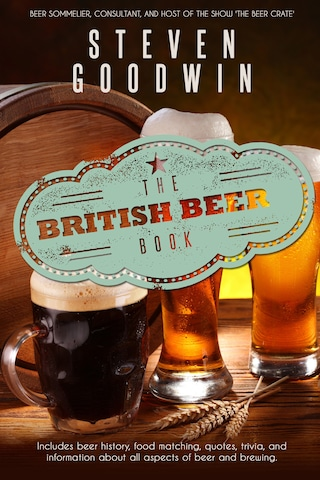 The British Beer Book