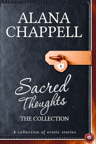 Sacred Thoughts - The collection