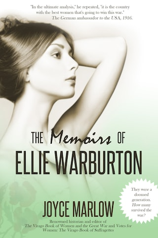 The Memoirs of Ellie Warburton