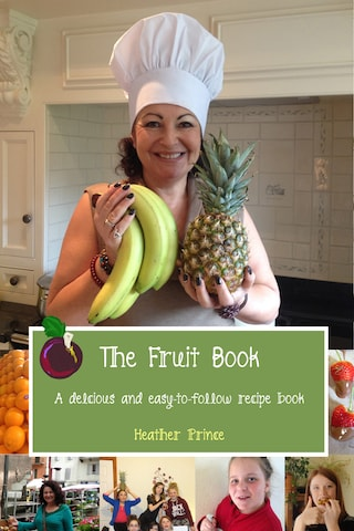 The Fruit Book