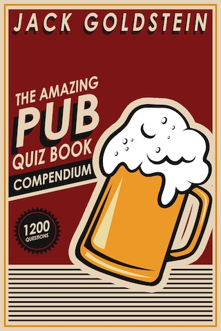 The Amazing Pub Quiz Book Compendium