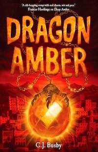 Dragon Amber