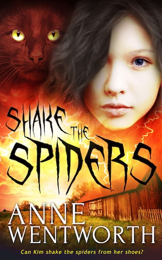 Shake the Spiders