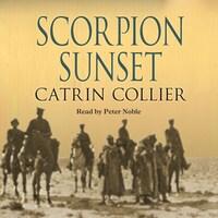 Scorpion Sunset