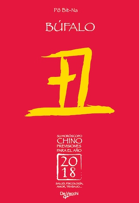 Su horóscopo chino. Búfalo