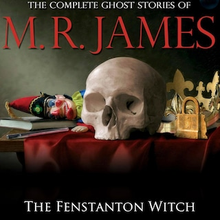 The Fenstanton Witch