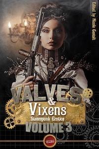 Valves & Vixens Volume 3
