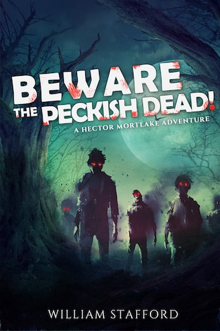 Beware The Peckish Dead!