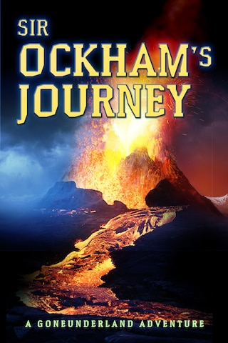 Sir Ockham's Journey