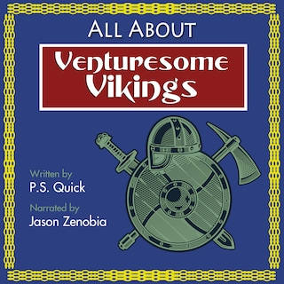 All About Venturesome Vikings