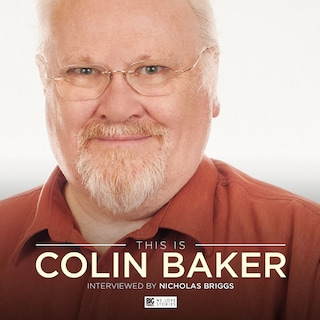 This is Colin Baker (Unabridged)