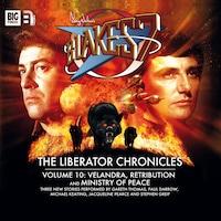 Blake's 7: The Liberator Chronicles – Volume 10