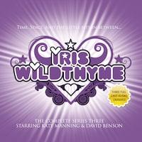 Iris Wildthyme – Series 03