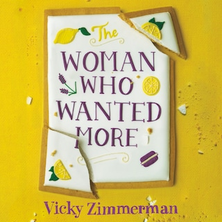 The Woman Who Wanted More