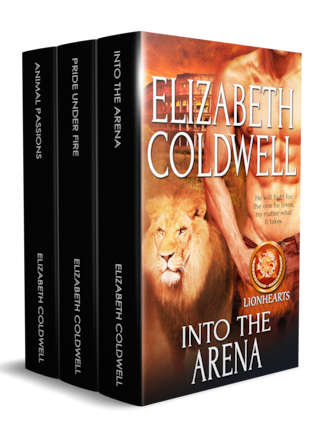Lionhearts: Part Two Box Set