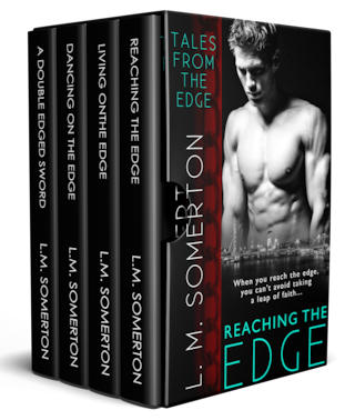 Tales from The Edge: Part One Box Set