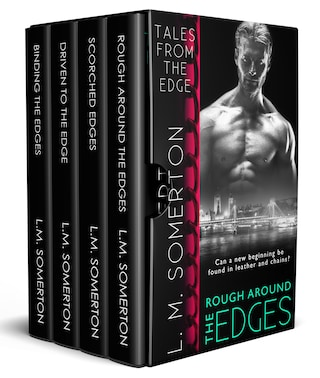 Tales from The Edge: Part Two Box Set