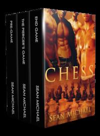 Chess: Part Two Box Set