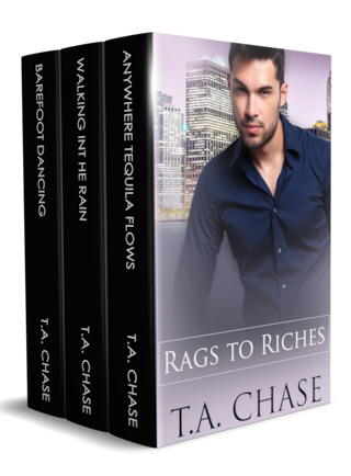 Rags to Riches: Part Two Box Set