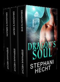 Dragon's Soul Box Set