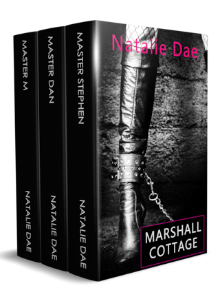 Marshall Cottage: Part Two Box Set