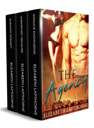 The Agency: Part Two: A Box Set