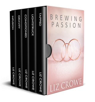 Brewing Passion: A Box Set