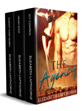 The Agency: Part Three: A Box Set