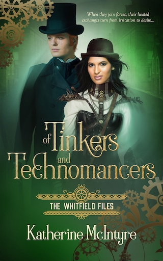 Of Tinkers and Technomancers