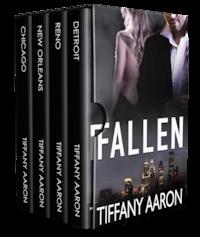 Fallen: Part One Box Set