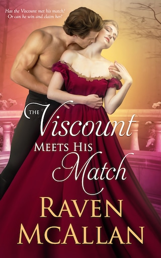 The Viscount Meets his Match