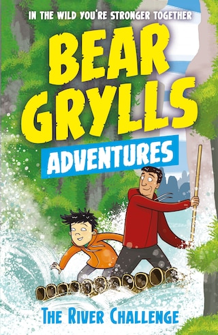 A Bear Grylls Adventure 5: The River Challenge