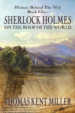 Sherlock Holmes on The Roof of The World