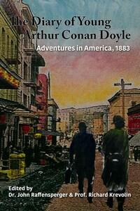 Adventures in America, 1883