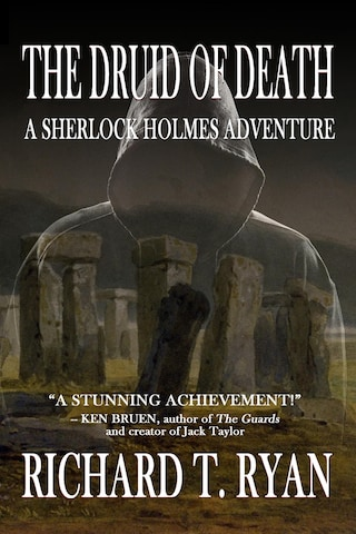 The Druid of Death - A Sherlock Holmes Adventure
