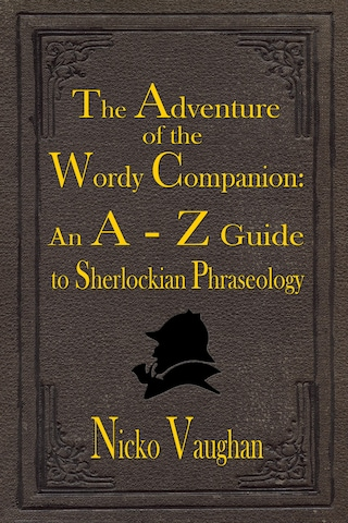 The Adventure of the Wordy Companion