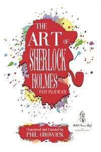 The Art of Sherlock Holmes: West Palm Beach