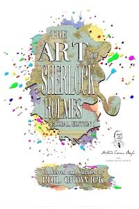 The Art of Sherlock Holmes: Global 1