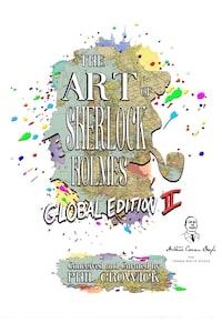 The Art of Sherlock Holmes: Global 2