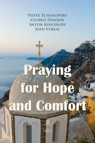 Praying for Hope and Comfort