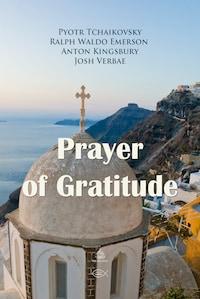 Prayer of Gratitude