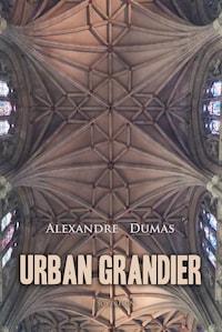 Urban Grandier